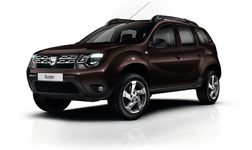 Duster Liberty 1.6 16V