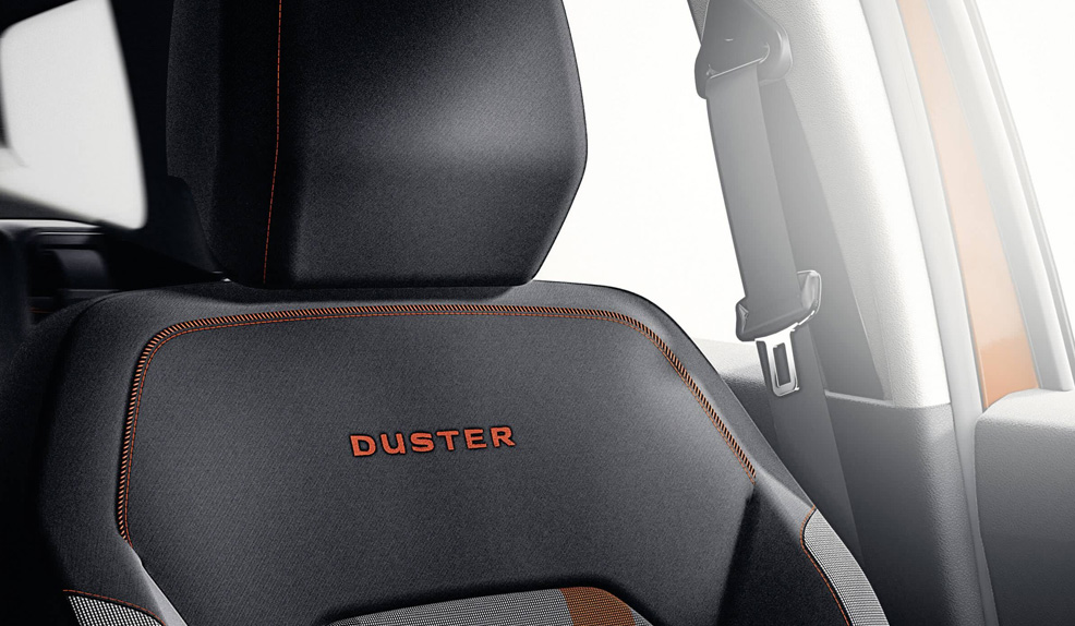 Duster Seat